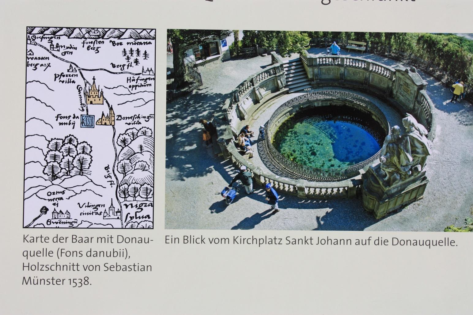 Donauquelle (Donaueschingen)