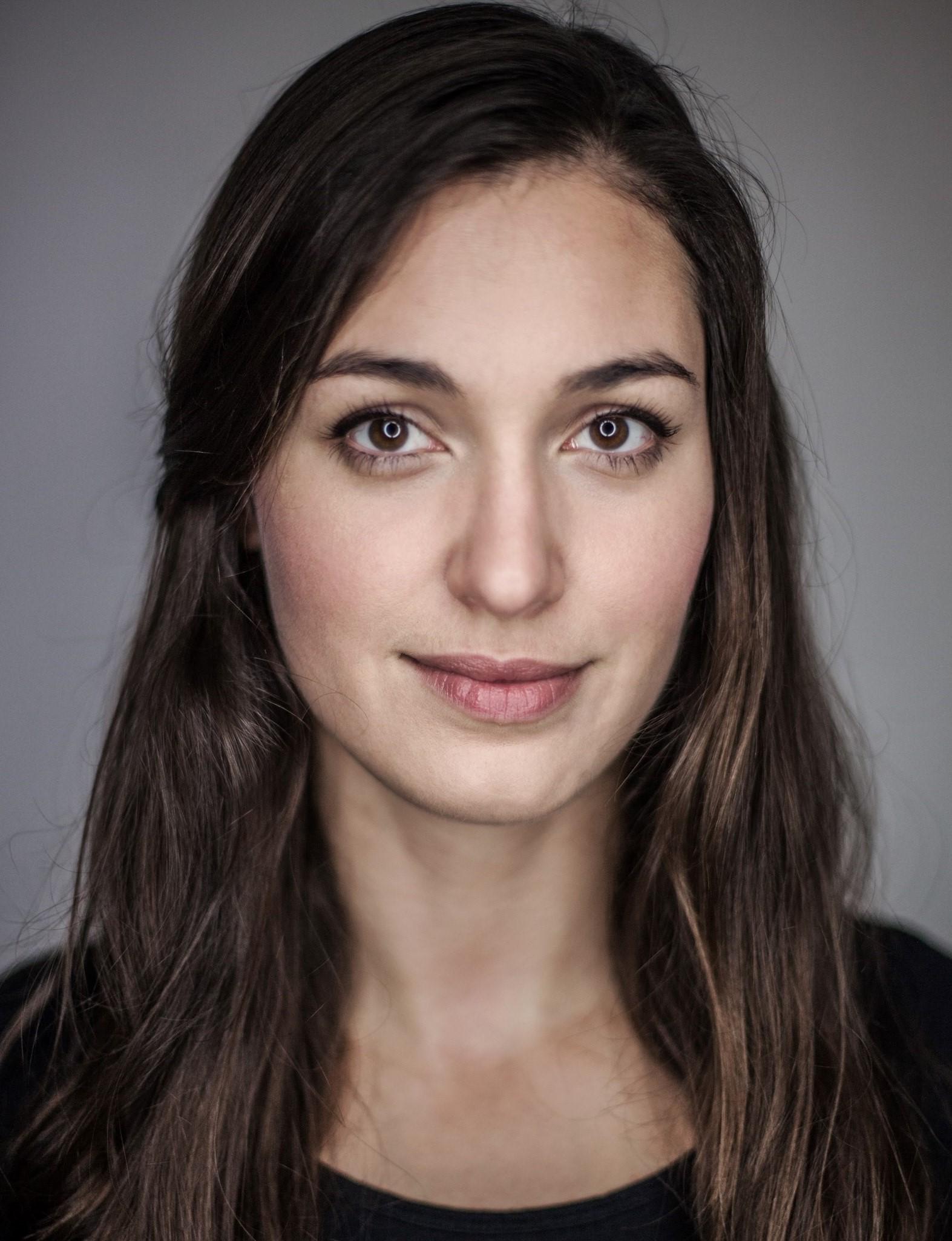 Larissa Rausch