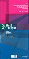 Deutsch-Französische Kulturgespräche